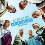 ポスタープレゼント(希望者)GENERATIONS from EXILE TRIBE CD+DVD/F.L.Y. BOYS F.L.Y. GIRLS 18/6/13発売