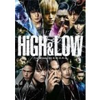 EXILE TRIBE他 4Blu-ray/HiGH & LOW SEASON 1 完全版 BOX 16/4/20発売