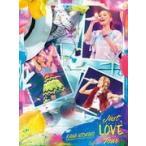 即納/初回生産限定盤 西野カナ 2DVD/Just LOVE Tour 17/4/12発売