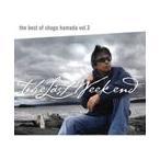 ■浜田省吾 CD【The Best of Shogo Hamada vol.3 The Last Weekend】10/10/6発売■通常盤