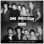 完全生産限定盤(取寄せ) ONE DIRECTION CD/フォー: アルティメット・エディション 14/11/19発売