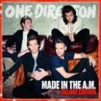 メンバーポスカ(外付) ONE DIRECTION CD/MADE IN THE A.M.- Deluxe Version メイド・イン・ザ・A.M.-デラックスバージョン 15/11/13発売