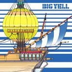 A4クリアファイルプレゼント(E type)(希望者) 初回生産限定盤 ゆず CD+DVD/BIG YELL 18/4/4発売
