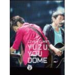 ゆず Blu-ray [LIVE FILMS YUZU YOU DOME DAY2〜みんな,どうむありがとう〜] 12/10/24発売