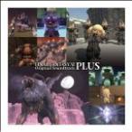 ゲームミュージック CD [FINAL FANTASY XI Original Soundtrack -PLUS-] 11/11/9発売 通常盤