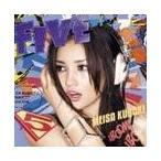 ■黒木メイサ CD+DVD【5-FIVE-】10/6/2発売  ■初回限定盤★ライブ応募フライヤー封入