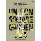 """UNISON SQUARE GARDEN 2DVD/UNISON SQUARE GARDEN LIVE SPECIAL """"fun time 724"""" at Nippon Budokan 2015.7.24 16/1/27発売"""