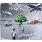 先着特典ステッカー(外付) 初回限定盤A LIMITED BOX仕様 DVD付 32Pブックレット Mr.Children(ミスチル) CD+DVD/SOUNDTRACKS 20/12/2発売 オリコン加盟店