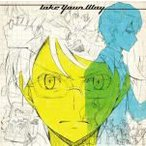 livetune adding Fukase(from SEKAI NO OWARI) CD/Take Your Way 通常盤 13/6/5発売