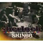 SHINee CD[Sherlock[Japanese ver.]]12/5/16発売 オリコン加盟店  通常盤
