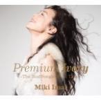 初回盤(取寄せ) 今井美樹 2CD+DVD/Premium Ivory -The Best Songs Of All Time- 15/10/7発売