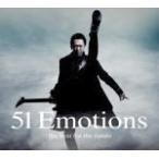 初回盤 布袋寅泰 3CD+DVD/51 Emotions -the best for the future- 16/6/22発売