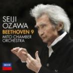 小澤征爾 CD/ベートーヴェン:交響曲第9番《合唱》18/12/5発売 オリコン加盟店