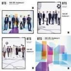 4����Ʊ��������ŵ���ݥ������ա�����Բġ˽����A+B+C+�̾�(���)���å� BTS (���ƾ�ǯ��) CD+DVD/FAKE LOVE/Airplane pt.2 18/11/7ȯ��