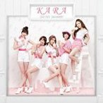 KARA CD+DVD[GO GO サマー!]11/6/29発売  初回限定盤A 応募券封入