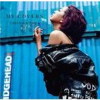 青山テルマ CD [MY COVERS]  12/11/14発売 オリコン加盟店 通常盤