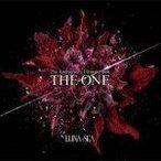 LUNA SEA 2CD/LUNA SEA 25th Anniversary Ultimate Best THE ONE 14/5/28発売