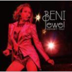 BENI CD+DVD [Jewel Concert Tour] 12/1/25発売