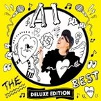 AI 2CD/THE BEST -Deluxe Edition 16/5/4発売
