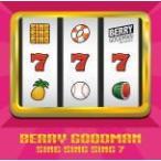 通常盤 ベリーグッドマン CD/SING SING SING 7 19/7/31発売 オリコン加盟店