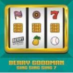初回限定盤A(取) ベリーグッドマン CD+DVD/SING SING SING 7 19/7/31発売 オリコン加盟店