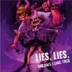 ■DREAMS COME TRUE(ドリカム) CD【LIES, LIES.】10/10/27発売