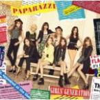 少女時代 CD[PAPARAZZI]12/6/27発売 オリコン加盟店  通常盤 3Pケース