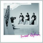 通常盤 Perfume CD/Sweet Refrain 13/11/27発売