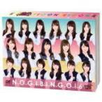 初回盤(取) 乃木坂46 4DVD/NOGIBINGO!6 DVD-BOX 16/9/30発売