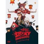初回仕様 きゃりーぱみゅぱみゅ DVD/THE SPOOKY OBAKEYASHIKI 〜PUMPKINS STRIKE BACK〜 18/6/27発売