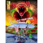 ポスタープレゼント(希望者/代引不可) WANIMA DVD/Everybody ! ! TOUR FINAL 18/11/28発売 オリコン加盟店