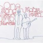 コブクロ CD/One Song From Two Hearts/ダイヤモンド  13/7/24発売 オリコン加盟店