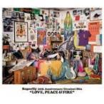 ショッピングSuperfly 通常盤 Superfly 3CD/Superfly 10th Anniversary Greatest Hits『LOVE, PEACE & FIRE』 17/4/4発売