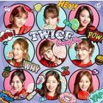 ─╠╛я╚╫б╩╝шб╦ббTWICE CD/Candy Popбб18/2/7╚п╟ф