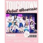 "TWICE(取) Blu-ray/TWICE DEBUT SHOWCASE ""Touchdown in JAPAN"" 17/12/20発売"