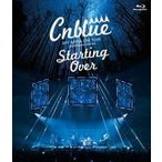 CNBLUE Blu-ray/CNBLUE 2017 ARENA LIVE TOUR 〜Starting Over〜@YOKOHAMA ARENA 18/5/9発売 オリコン加盟店