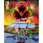 WANIMA Blu-ray/Everybody ! ! TOUR FINAL 18/11/28発売 オリコン加盟店