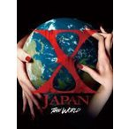 初回限定盤豪華BOX盤[取寄せ] X JAPAN 2CD+DVD/THE WORLD〜X JAPAN 初の全世界ベスト〜 14/6/17発売