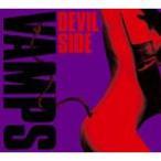 ■VAMPS CD+DVD【DEVIL SIDE】10/5/12発売 ■初回限定盤・「VAMPS CHANCE」ID封入