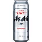 アサヒス-パ-ドライ缶500ml 6缶パック 4