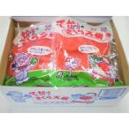 やおきん でか さくら大根 4枚入り1袋×10袋入り 1箱 駄菓子 昔ながらのすっぱい味 遠藤食品