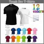 ゲームシャツ/タフドライTシャツタイプ/チームオーダーサッカーユニフォーム