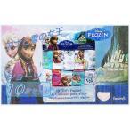 (ゆうパケット送料無料) (Disney ディズニー)  アナと雪の女王 FROZEN  キャラクターパンツ 子供用 ガールズショーツ 10枚セット 下着 女の子 トイレトレーニ