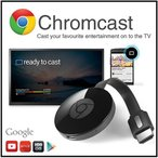 (google chromecast) グーグル クロムキャスト ストリーミング/音楽/動画/映像/アプリ/HDMI/クロームキャスト/Android/スマホ/タブレット/ミラーリング