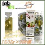 【ALCALA minioliva】ミニオリーバ オリーブオイル エキストラ バージンオイル  個別包装 12.82g×100個入 サラダ/パスタ/パン/抗酸化作用/中性脂肪