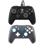 Faceoff Deluxe Wired Pro Controller