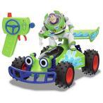 【トイストーリー4】ラジオコントロール RC ターボ バギー バズ・ライトイヤー Toy Story 4 RC TURBO BUGGY Buzz Lightyear ラジコン/プレゼント/お誕生日