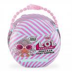 【L.O.L. Surprise 】LOL サプライズ Ooh La La Baby Surprise リル キティクイーン Lil Kitty Queen and makeup surprises! おもちゃ/人形/女の子用/プレゼント