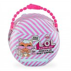 【L.O.L. Surprise 】LOL サプライズ Ooh La La Baby Surprise リル ボンボン  Lil Bon Bon and makeup surprises! おもちゃ/人形/女の子用/プレゼント/lolサプ