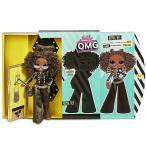 【L.O.L. Surprise 】 LOL サプライズ  O.M.G. Royal Bee Fashion Doll with 20 Surprises ロイヤル ビー/OMG/おもちゃ/人形/女の子用/プレゼント/lolサプライズ